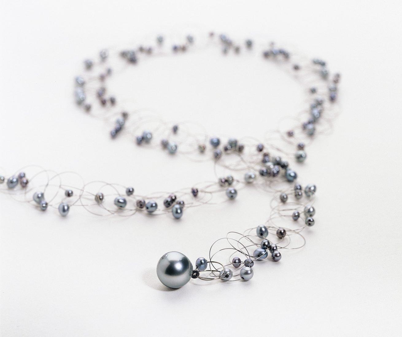 Perlennkette