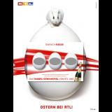 RTL Osterkampagne