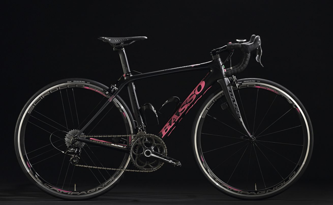 Basso Giro side