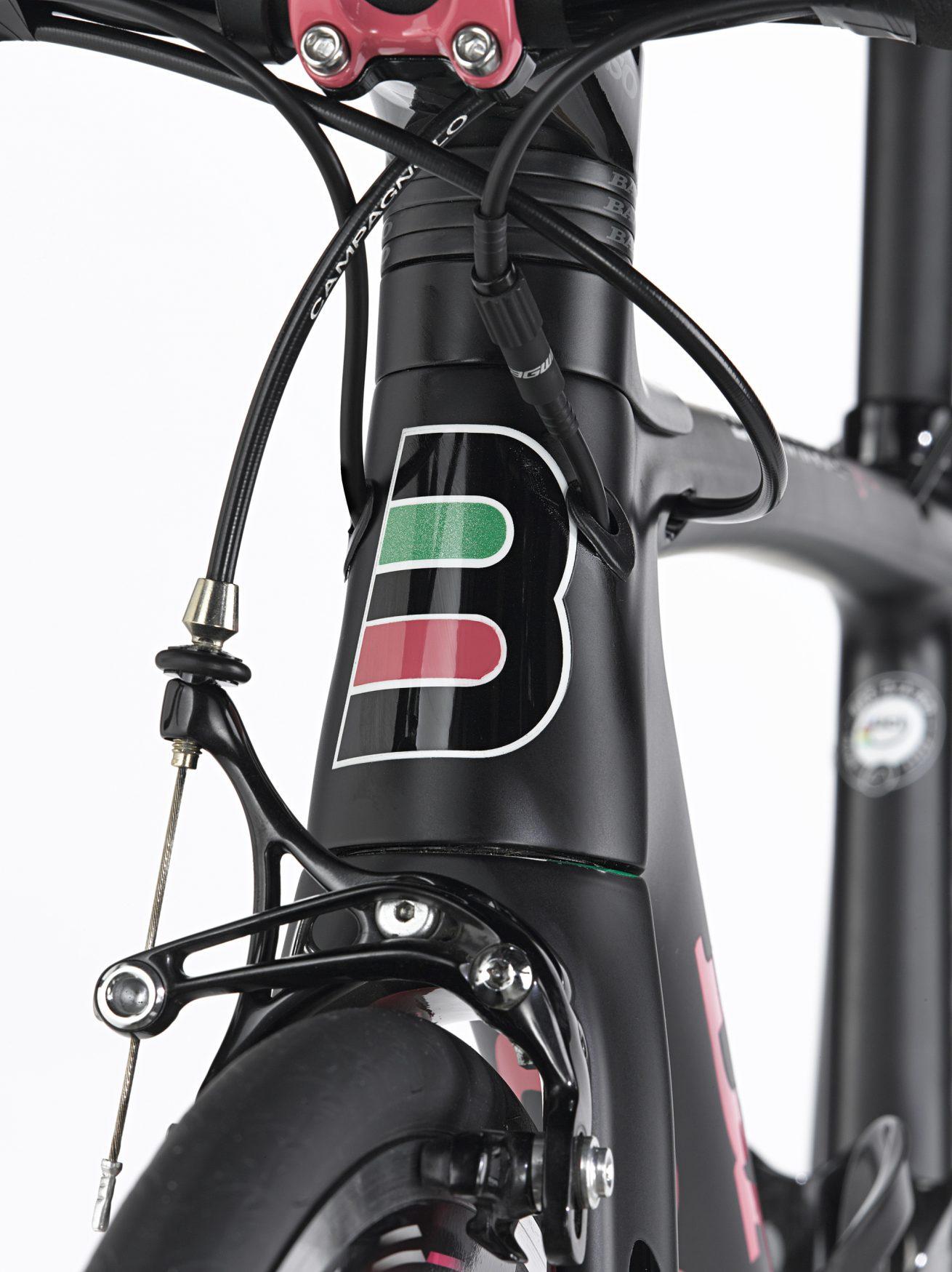 Basso Giro Front