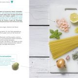 QuickEasy Zitronennspaghetti
